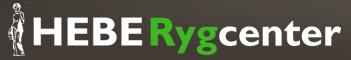 Hebe Rygcenter